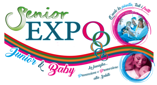 Expo Senior e Junior